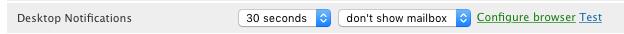 desktop notifications plugin
